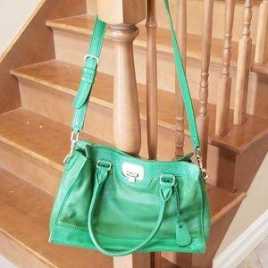 Cole Haan shoulder handbag